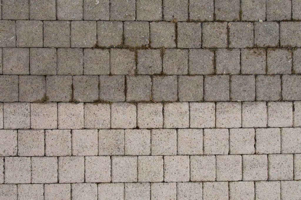 How to Clean Bricks and Masonry