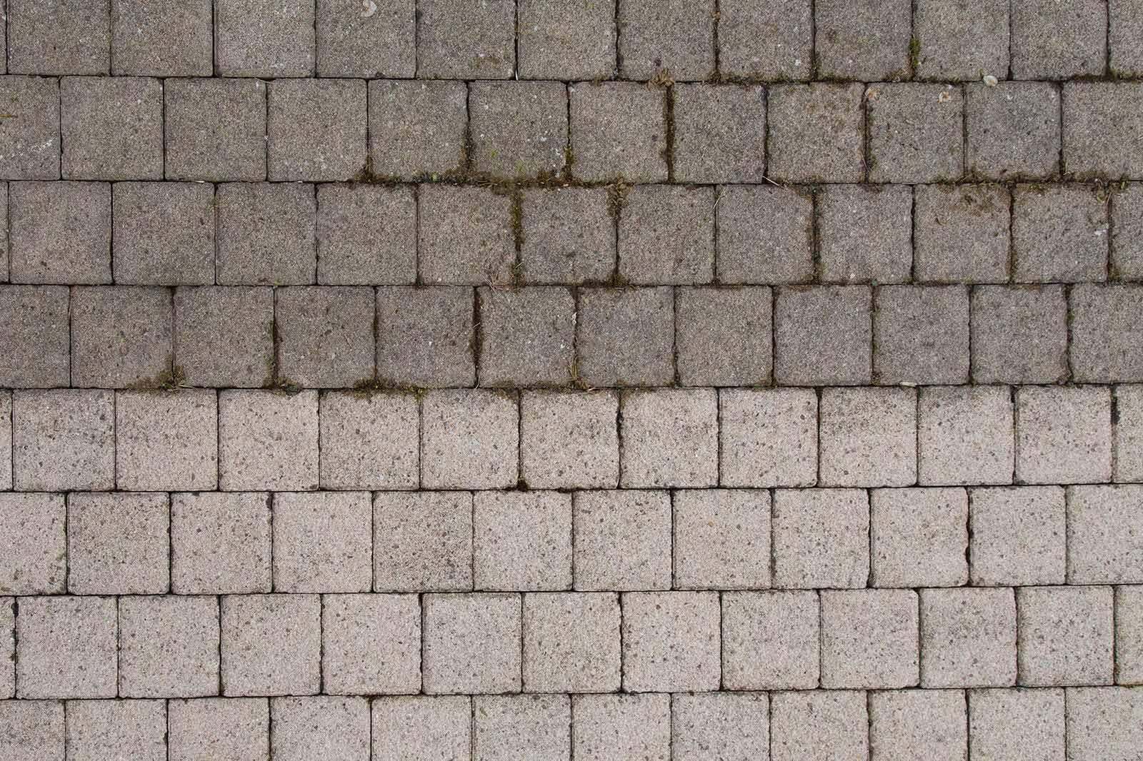 How to Clean Bricks and Masonry